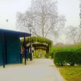Parc de la Turlure
